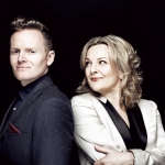 Claire Martin and Joe Stilgoe The Two of Us
