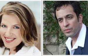 Clare Teal & Jason Rebello- Concert 1 - 7pm