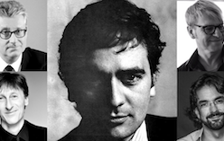 The Jazz Music of Dudley Moore with  The Chris Ingham Quartet