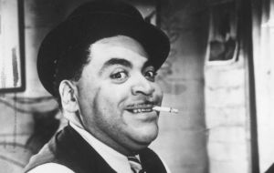 Keith Nichols & the wonderful music of Fats Waller