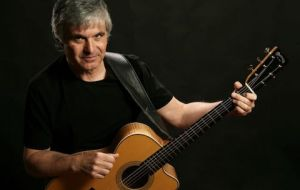 Laurence Juber - Music of The Beatles