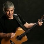 Laurence Juber @ Pizza Express Jazz Club