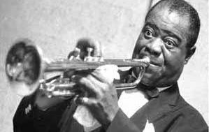The Wonderful Music of Louis Armstrong – featuring DixieMix