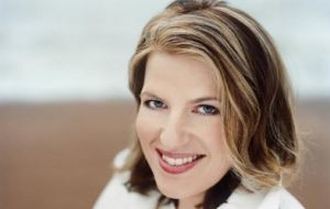 Clare Teal & her Mini Big Band