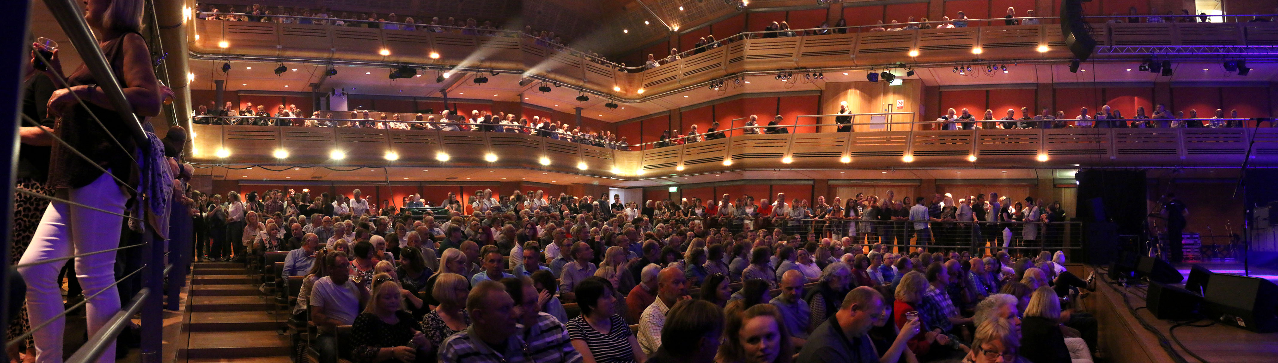 Suffolk Jazz Venue The Apex Bury St Edmunds Jbgb Events