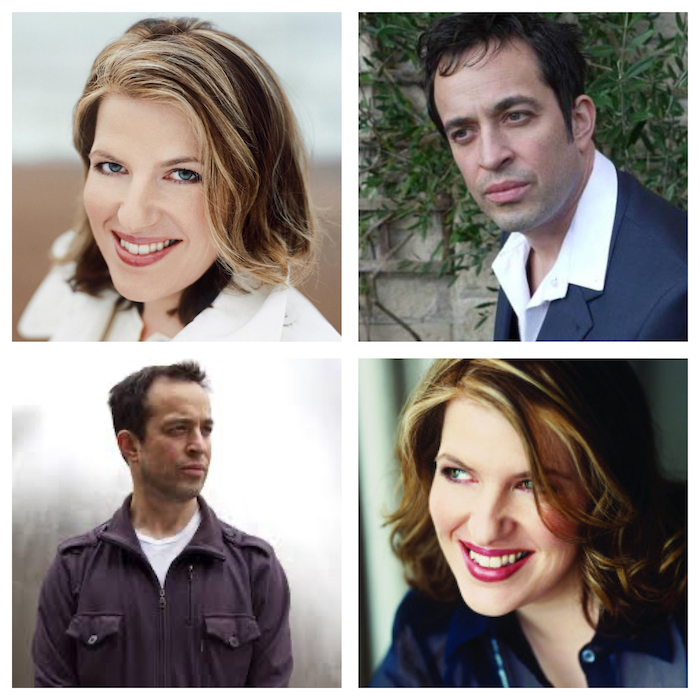 Clare Teal & Jason Rebello - Concert 2 - 9.30pm