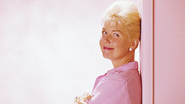 Trudy Kerr Doris Day JBGB Events London Jazz Gigs