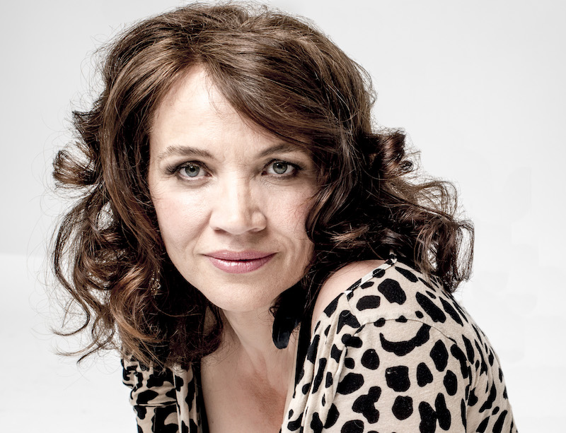 Jacqui Dankworth and Butterfly's Wing