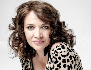 Jacqui Dankworth and Butterfly's Wing CANCELLED - Jacqui Dankworth