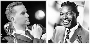 James Hudson - The Nat King Cole Song Book - James Hudson, Nick Fitch, Rob Barron