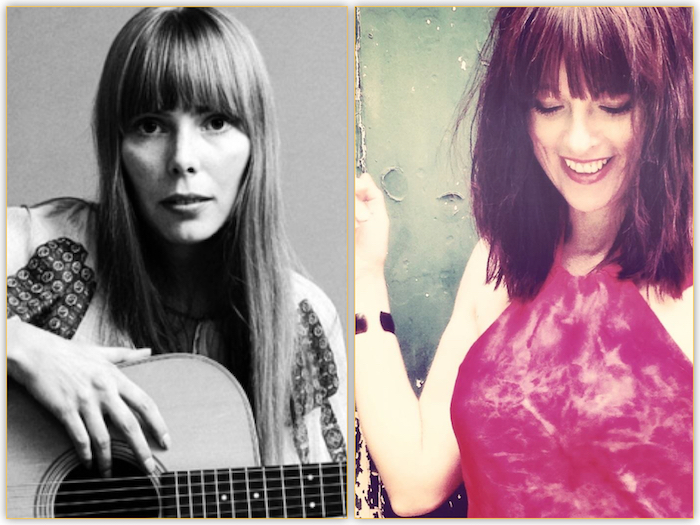 Joanna Eden – celebrating the magical music of Joni Mitchell
