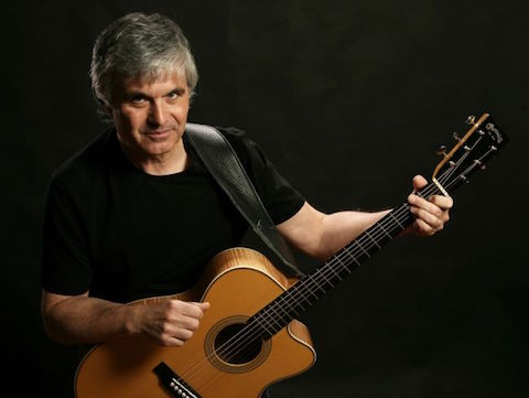 Laurence Juber - Music from the Anglo- American Songbook - Laurence Juber