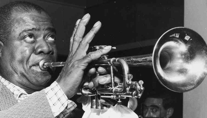 The Wonderful Music Of Louis Armstrong - Simon Nelson's Dixiemix