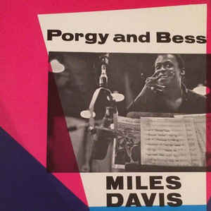 Gil Evans Music Porgy & Bess - JBGB Events