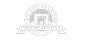 Pizza Express Live: Pheasantry