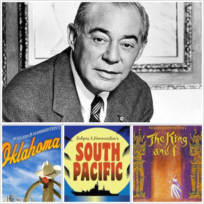 A Richard Rodgers Collection