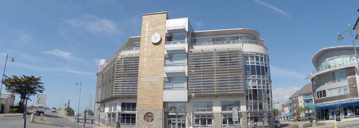 Ropetackle Arts Centre Shoreham West Sussex Jbgb Events