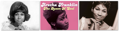 Aretha Franklin London Jazz Gigs JBGB EVENTS