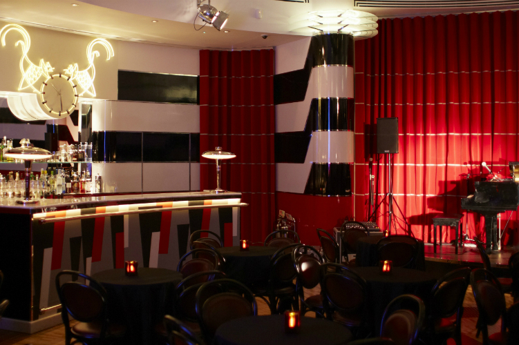 Crazy Coqs London_Brasserie Zedel_JBGB Events_London Jazz Events