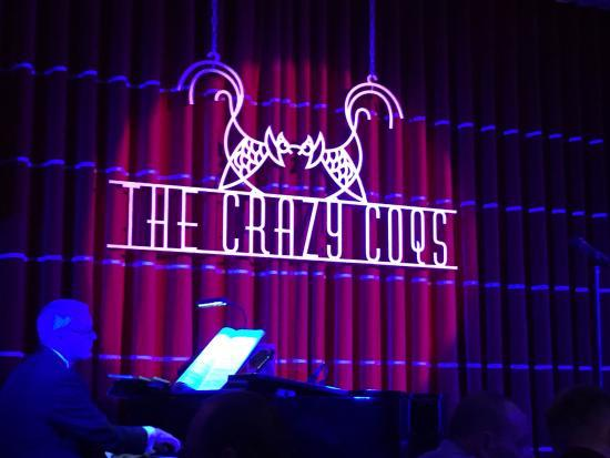 Crazy Coqs_Lodon_JBGB Events_London Jazz Gigs