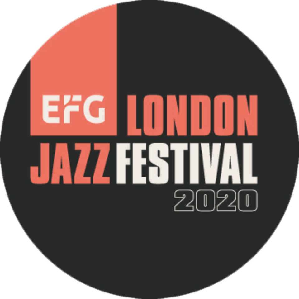 EFG London Jazz Festival 2020 - JBGB Events